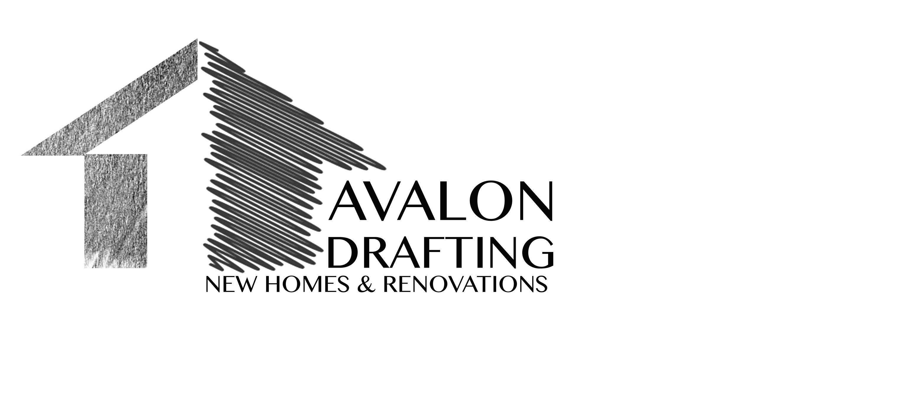Avalon Drafting Logo