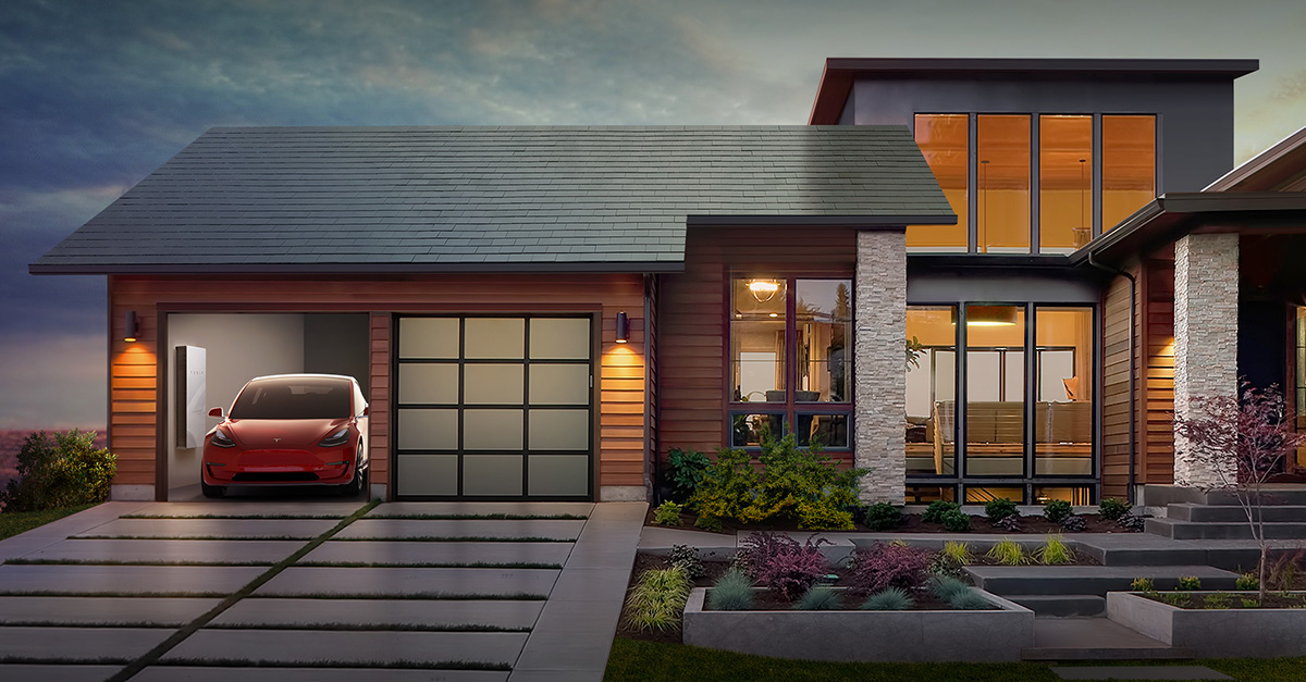 tesla solar dubbo drafting